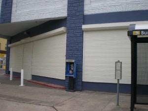 Security Shutters - Austin TX