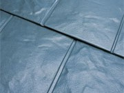 Davis Roofing Inc. aluminum shingles options, metal roofing